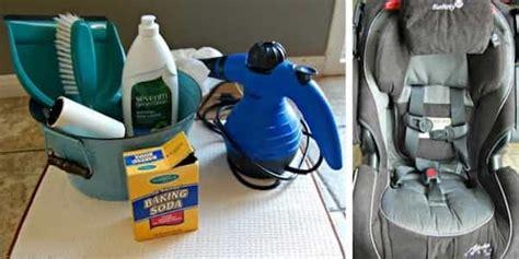 comment mettre un siege bebe dans la voiture 23 astuces simples pour que votre voiture soit plus propre
