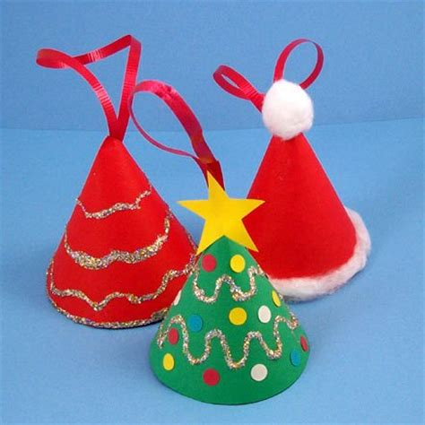 cute easy christmas crafts find craft ideas