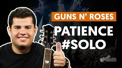 Guns N' Roses (how To Play