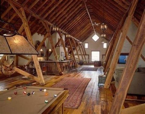 awesome attics attic rooms that have been transformed into amazing spaces 31 pics izismile com