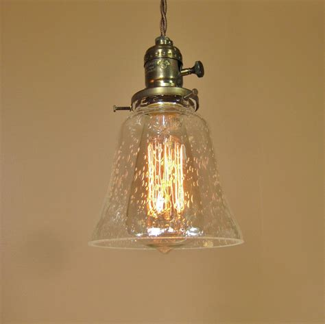 mini pendant light antique vintage reproduction by