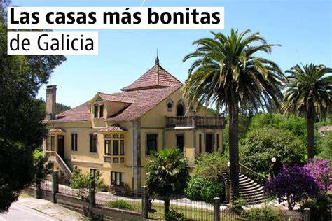 casas en galicia las casas m 225 s bonitas y singulares de galicia idealista news