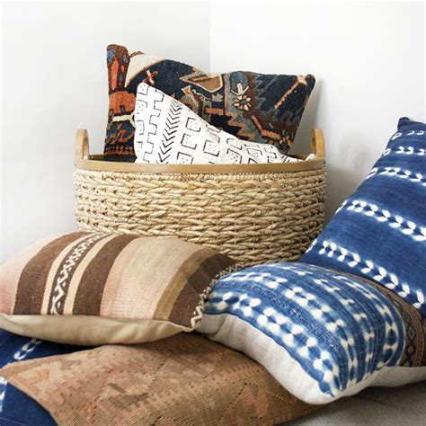 To Buy The Best Pillows by The Best Places To Buy Affordable Boho Pillows Brepurposed