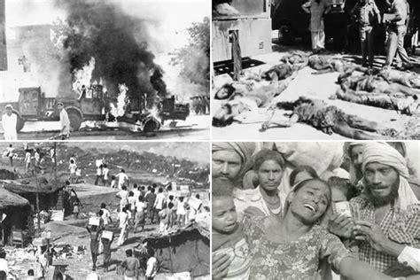 sikh genocide  november  gurudwara sahib dashmesh