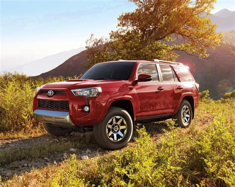2018 Toyota 4runner Price, Redesign, Limited, Reviews