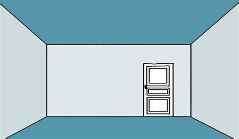 conseil pour peindre un plafond conseils peinture pour agrandir une pi 232 ce clair ou fonc 233 jouer sur les volumes