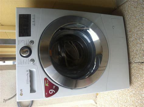donne lave linge lg gratuit 13016 marseille don lave linge et s 232 che linge