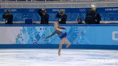 Julia Winter Olympics Olympic Lipnitskaia Sochi Wins