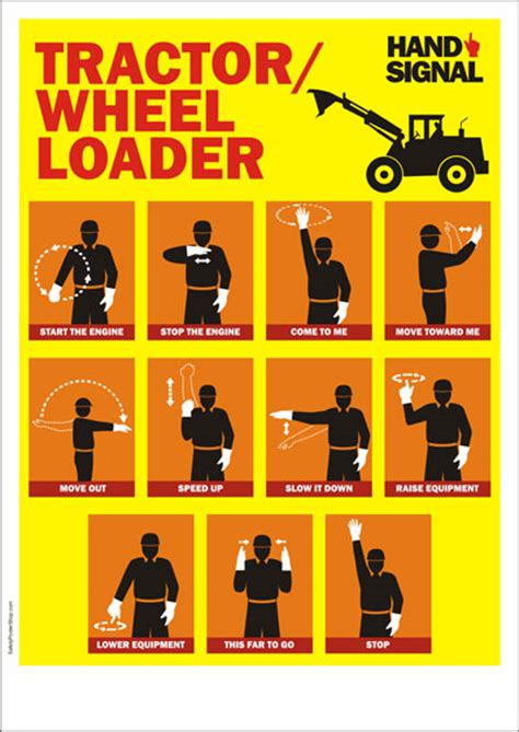 forklift safety posters safety poster shop