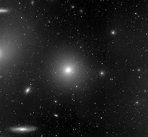 Messier 84 | Messier Objects