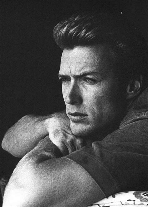 Best Images About Actor Clint Eastwood