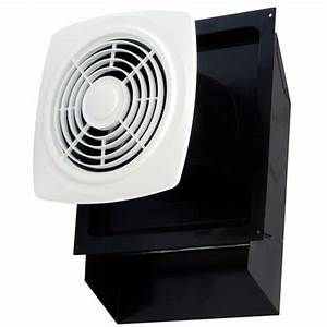 bathroom exhaust fans through the wall exhaust fan ak With through the wall exhaust fan bathroom