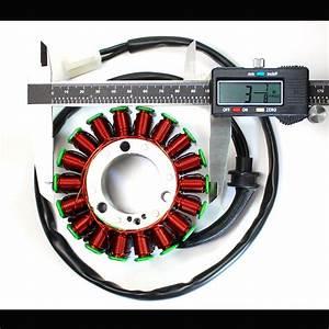 96 750 Lead Wire Magneto Coil Generator Oe