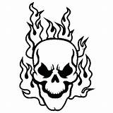 Skull Pirate Coloring Pages Printable Sugar Colouring Getcolorings sketch template
