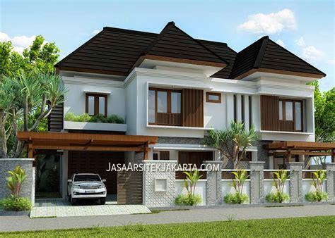 desain rumah minimalis luas  kumpulan desain rumah