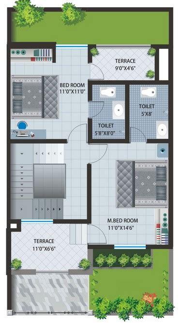 gambar contoh gambar tukang iklan denah rumah skalanya