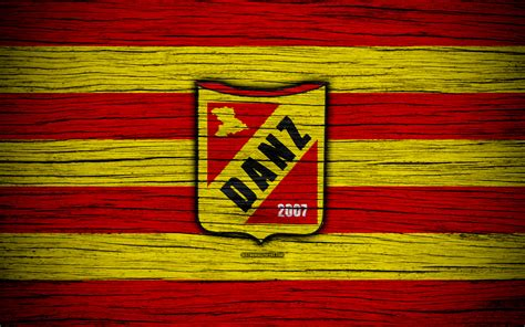 Download wallpapers Deportivo Anzoategui FC, 4k, logo, La ...