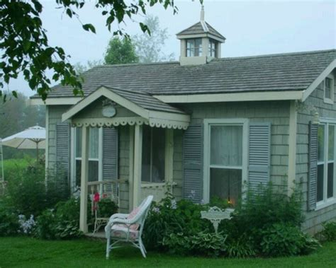 cottage style roof design victorian cottage tiny houses and living small pinterest