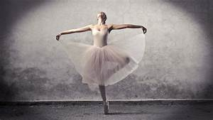 Dieta ballerina classica