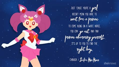 Sailor Moon Quotes Sailor Moon Quotes That Will Make You Fall In With It