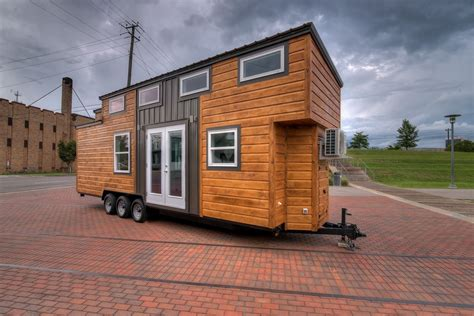 freedom tiny house by alabama tiny homes