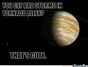 Oh, Jupiter! by superbass50 - Meme Center