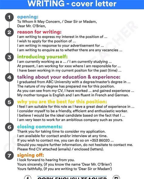 cv english ideas  pinterest uvic webmail