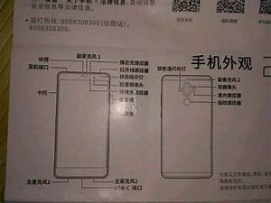 Leaked User Manual Reveals More Huawei Mate 9 Info