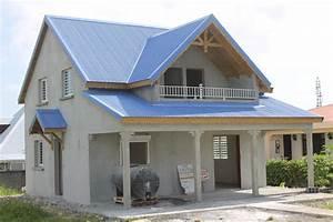 constructeur de maisons individuelles guadeloupe marie With constructeur maison bois guadeloupe