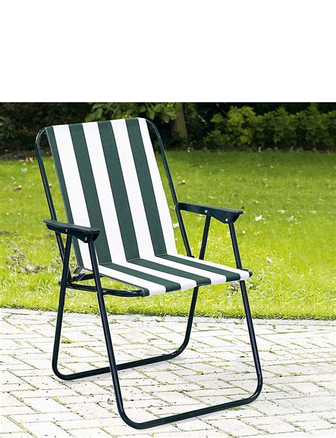 Folding Garden Chair  Home Gardening
