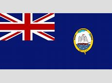 Guyana Historical Flags Part 1