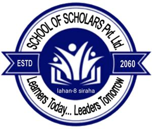 SOS – School Of Scholars