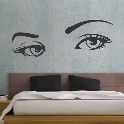 Murales Da Letto - adesivi murali giganti e stickers murali