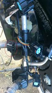 Bike  Fuel Pump  It In Dealership Mode  And All Of My