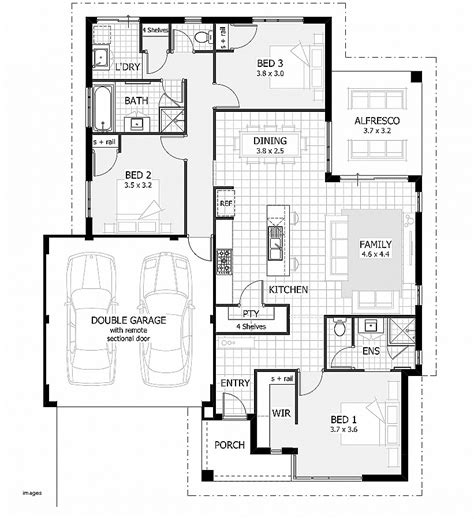 home plans and designs house plan unique house floor plans sloping blocks house