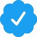 File:Twitter Verified Badge.svg - Wikimedia Commons
