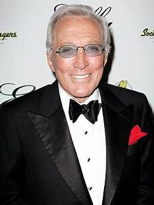 Andy Williams Dies At 84 Moon River Singer Dead