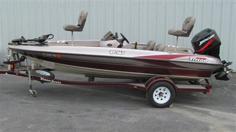 Tritoon Boats For Sale In Kentucky by Triton Boats For Sale In Kentucky Boats