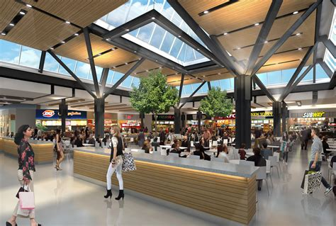 cuisine centre 17 million renovation planned for woodgrove centre my