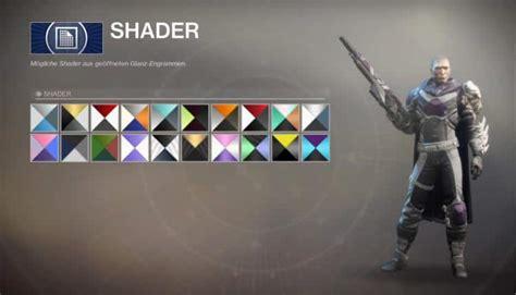 destiny shaders fix technical challenge nerd