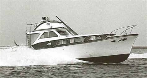 history  viking yachts power motoryacht