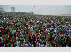 Bangladesh sets national anthem chorus singing Guinness