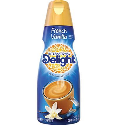Coffee mate french vanilla powdered creamer. Coffee Mate French Vanilla Creamer Nutrition Label   Blog Dandk