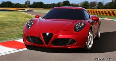 Alfa Romeo Usa Dealers by American Alfa Romeo Dealers Being Notified Fiat