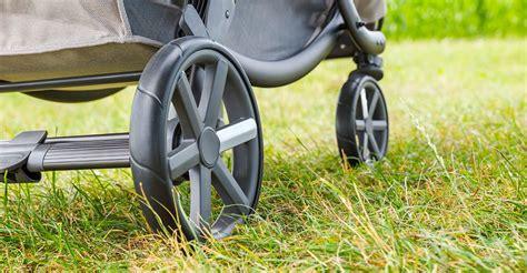 Kinderwagen Richtig Reinigen Und Pflegen