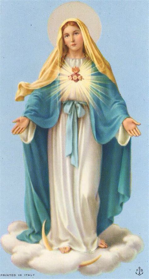Campaña De Consagración A La Virgen María De 33 Días