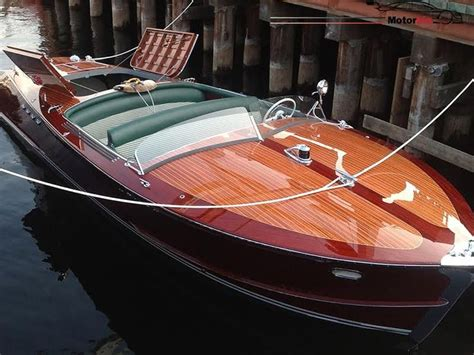 Speed Boat For Sale Kuwait by Riva Poncelet 1954 Model For Sale In Kuwait Click