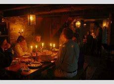 19TH CENTURY TAVERN STYLE EVENING pie & punch KEARNY'S