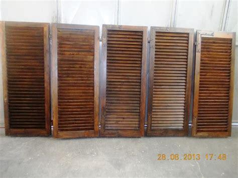 verniciare persiane quanto costa verniciare le persiane in legno simple
