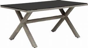 Table Pied Croisé : cat gorie table de jardin page 9 du guide et comparateur d ~ Teatrodelosmanantiales.com Idées de Décoration